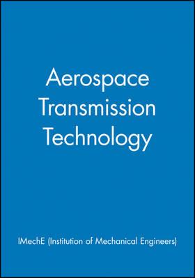 Aerospace Transmission Technology (Hardback)