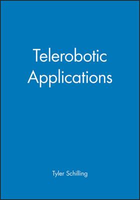 Telerobotic Applications (Hardback)