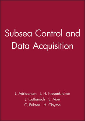 Subsea Control and Data Acquisition (Hardback)
