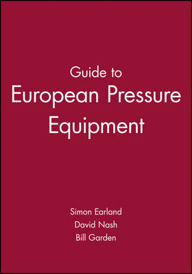 Guide to European Pressure Equipment - European Guide Series (Rep) (Paperback)