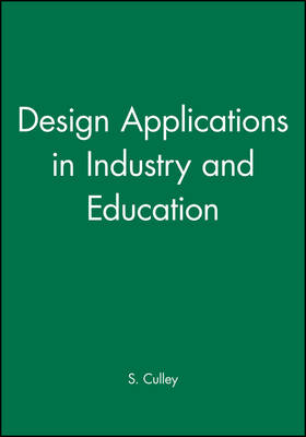 Design Applications in Industry and Education (Paperback)