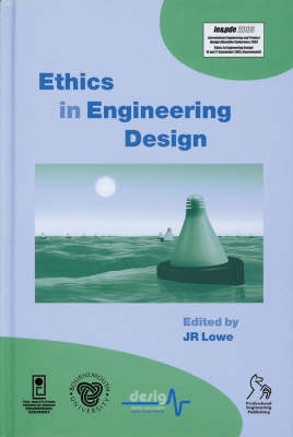 Ethics in Engineering Design: SEED 2003 (Hardback)