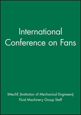 International Conference on Fans (Hardback)