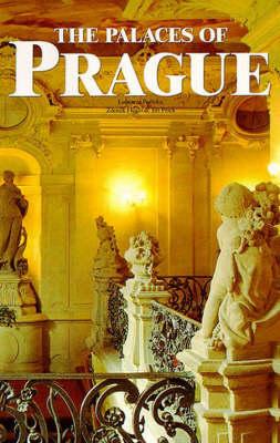 Palaces of Prague (Hardback)