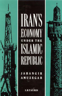 Iran's Economy Under the Islamic Republic (Paperback)