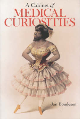 A Cabinet of Medical Curiosities (Paperback)