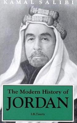 The Modern History of Jordan (Paperback)
