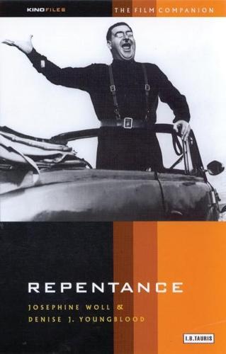 Repentance - KINOfiles Film Companion v. 4 (Paperback)