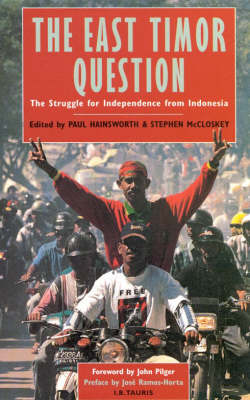 The East Timor Question (Paperback)