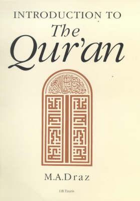 Introduction to the Qur'an - London Qur'an Studies Series v. 2 (Hardback)