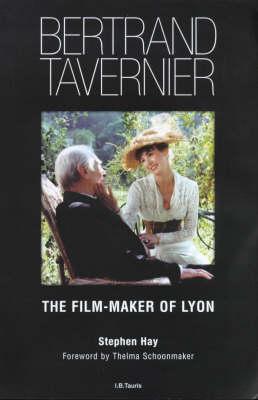 Bertrand Tavernier (Paperback)
