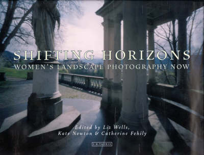Shifting Horizons: Women's Landscape Photography Now (Book)
