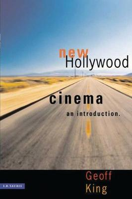 New Hollywood Cinema: An Introduction (Hardback)