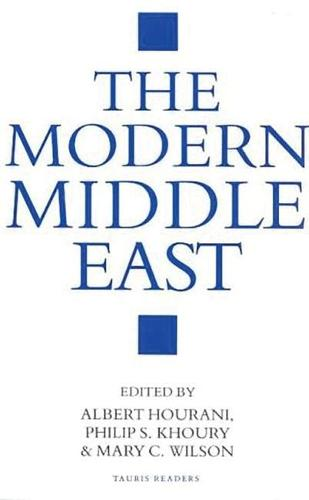 The Modern Middle East (Paperback)