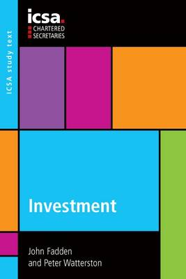 COFA Investment Text (Paperback)