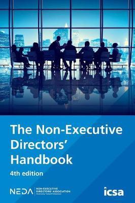 The Non-Executive Directors' Handbook (Paperback)