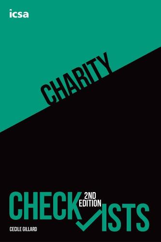 Charity Checklists (Paperback)