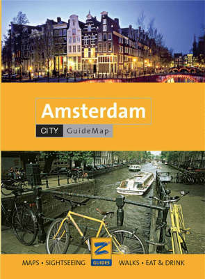 Amsterdam - City GuideMaps