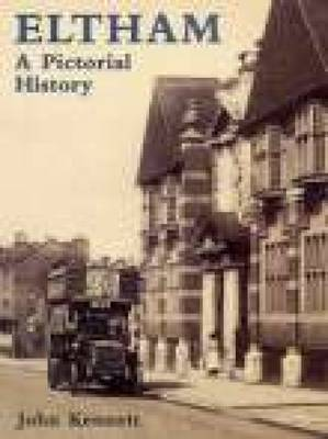 Eltham A Pictorial History (Paperback)