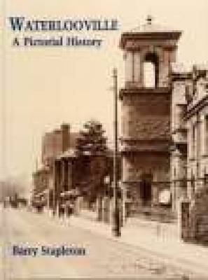 Waterlooville: A Pictorial History (Paperback)