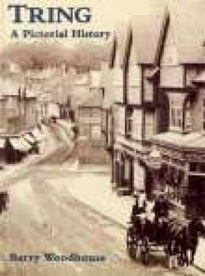 Tring: A Pictorial History (Hardback)
