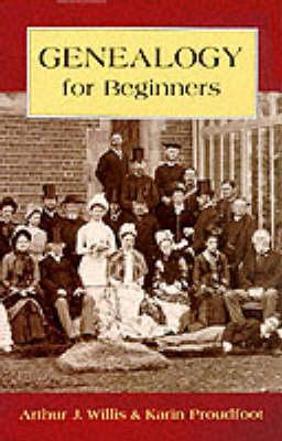 Genealogy for Beginners (Paperback)