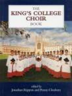 The King's College Choir Book (Paperback)