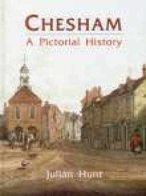 Chesham: A Pictorial History (Paperback)