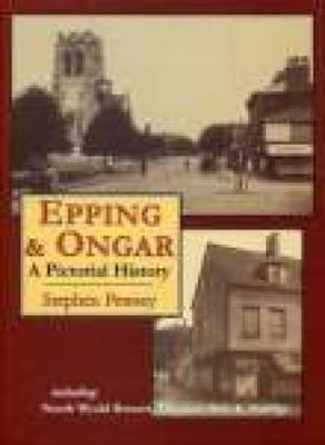 Epping & Ongar: A Pictorial History (Paperback)