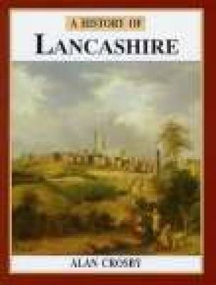 A History of Lancashire (Paperback)