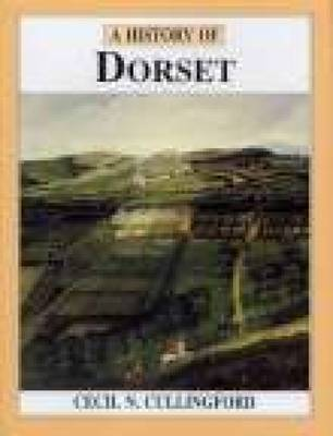 A History of Dorset (Paperback)