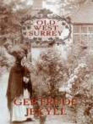 Old West Surrey (Paperback)