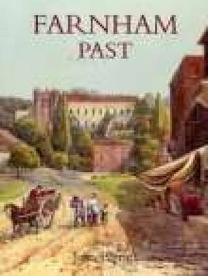 Farnham Past (Hardback)