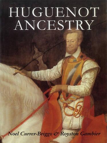 Huguenot Ancestry (Paperback)