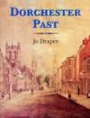 Dorchester Past (Paperback)