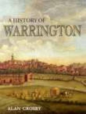 A History of Warrington (Paperback)