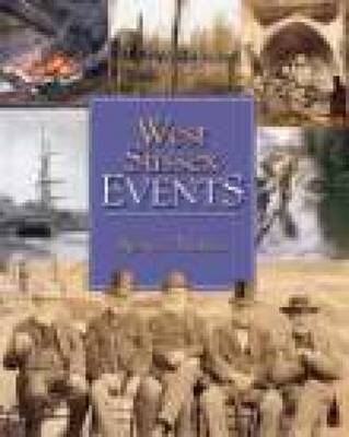 West Sussex Events (Paperback)