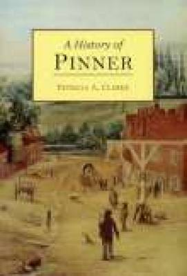 A History of Pinner (Paperback)