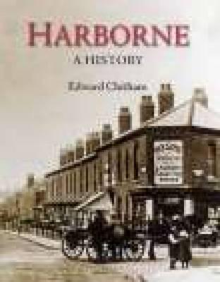 Harborne A History (Hardback)
