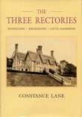 Three Rectories (Paperback)