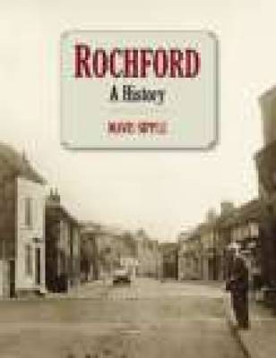 Rochford A History (Paperback)