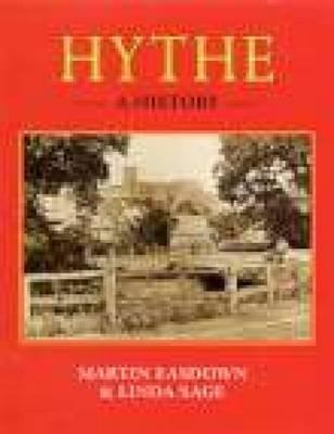 Hythe A History (Hardback)