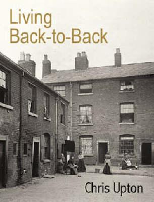Living Back-to-Back (Hardback)