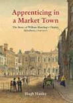 Aylesbury: Apprenticing in a Market Town (Paperback)
