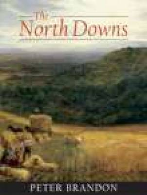 The North Downs (Hardback)