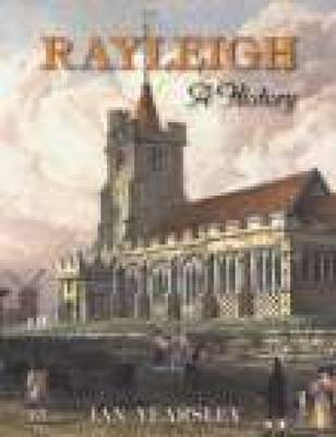 Rayleigh A History (Hardback)