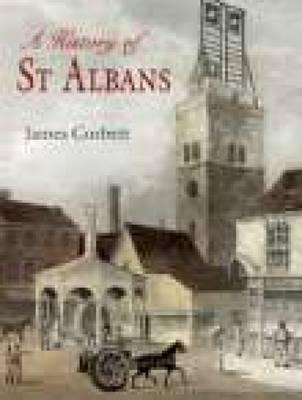 A History of St Albans (Paperback)