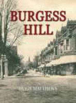 Burgess Hill (Paperback)