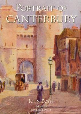 Portrait of Canterbury (Hardback)