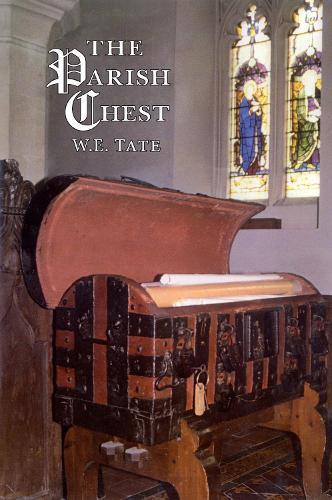 The Parish Chest (Paperback)